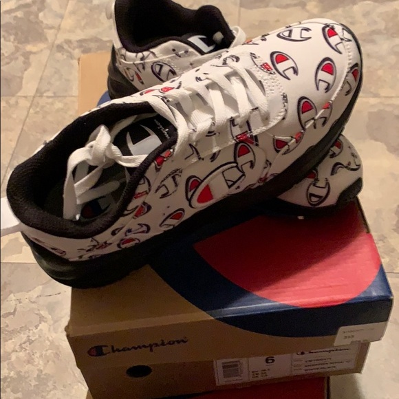 Champion Other - Youth Champion shoes